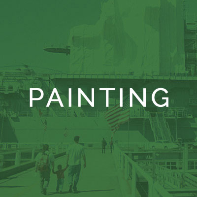 Phillips Industrial Services Painting & Coatings
