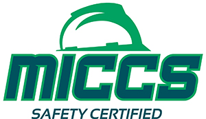 MICCS Safety Certified