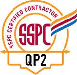 SSPC Certified Contractor