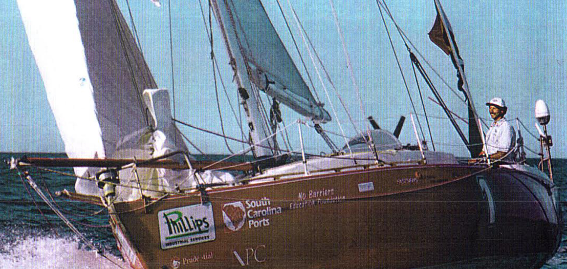 Phillips Industrial Services Sailing